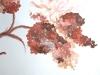 lilas séchés