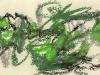 3 en série: vert