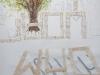 Grands formats et fragiles (pastels,...)