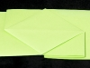 Lettre octogonale 1